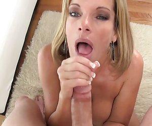 hej med en økse håndtag hårde kerne porno